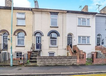 Thumbnail 5 bedroom property for sale in Paget Street, Gillingham