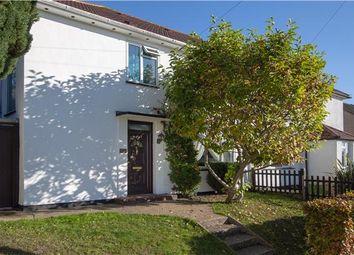 Thumbnail 3 bed semi-detached house for sale in Kevington Close, Orpington, Kent
