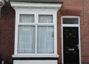 Thumbnail 4 bed terraced house to rent in North Road, Selly Oak, Birmingham