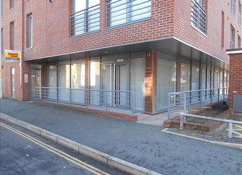 Thumbnail Office to let in Unit 2 Hamilton Plaza, Camperdown Street/Albion Street, Birkenhead