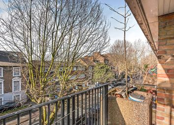 Thumbnail 1 bed flat for sale in Bath Close, London
