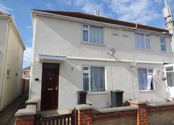 Thumbnail 3 bed end terrace house for sale in Portfield Close, Christcurch