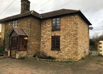 Thumbnail Property to rent in Bridge Cottages, Ockendon Road, Upminster, Essex