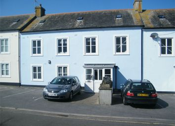 Thumbnail 1 bed flat to rent in Wellington Gardens, Falmouth