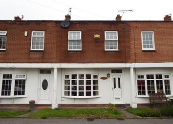 Thumbnail 3 bedroom terraced house for sale in Broomfield Close, Ainsworth, Bolton, Greater Manchester
