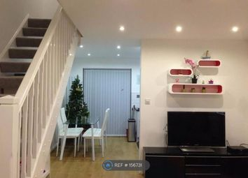 Thumbnail 2 bed end terrace house to rent in Hanover Avenue, London