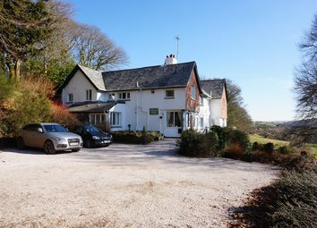 Thumbnail Hotel/guest house for sale in Postbridge, Dartmoor