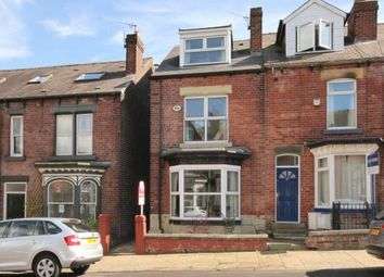Thumbnail 4 bed end terrace house for sale in Ranby Road, Sheffield, South Yorkshire