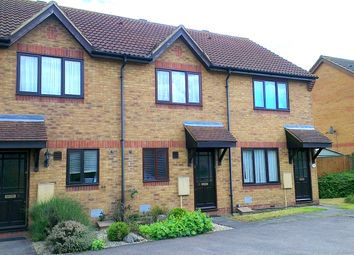 Thumbnail 2 bedroom terraced house to rent in Stavordale, Monkston, Milton Keynes