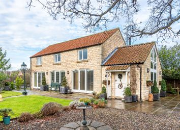 Thumbnail 3 bed detached house for sale in Oak Tree Barn, Brookfield Gardens, Thornton-Le-Dale, Pickering