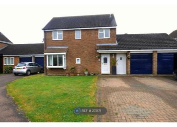 Thumbnail 3 bed detached house to rent in Turner Road, Cambridgeshire