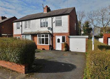 Thumbnail 3 bed property for sale in Studholme Avenue, Preston