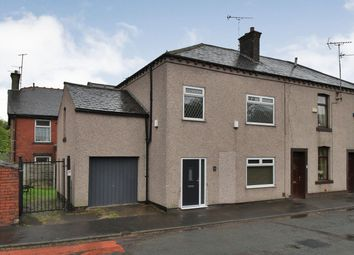 Thumbnail 3 bed end terrace house for sale in Cecil Street, Littleborough