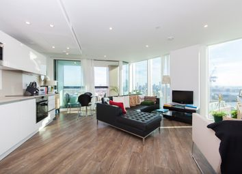Thumbnail 1 bed flat for sale in Ontario Point, Surrey Quays Road, Canada Water