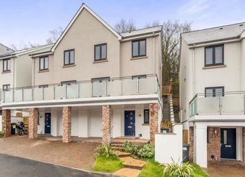Thumbnail 4 bed semi-detached house for sale in Newton Abbot, Devon, Newton Abbot