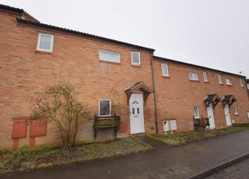 Thumbnail 3 bedroom terraced house for sale in The High Street, Two Mile Ash, Milton Keynes