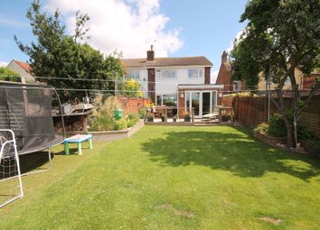 Thumbnail 4 bed semi-detached house for sale in Lower Shelton Road, Lower Shelton