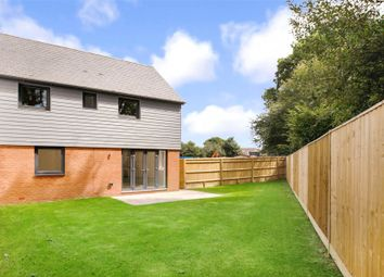 3 bed semi-detached house for sale in Evans Field, Budleigh Salterton EX9