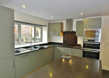Thumbnail 2 bed semi-detached house to rent in Foy, Hole In The Wall, Ross On Wye