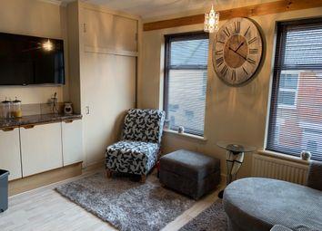 Thumbnail 2 bedroom flat to rent in Hockham Street, King's Lynn