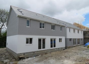 Thumbnail 3 bed semi-detached house for sale in Badgers Watch, Trewoon, St. Austell