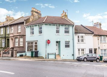 Thumbnail 4 bedroom terraced house for sale in Queens Park Road, Brighton