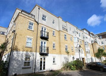 Thumbnail 2 bed flat to rent in Audley Court, Forge Way, Southend-On-Sea, Essex