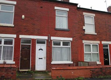 Thumbnail 2 bedroom terraced house for sale in Deepcar St, Levenshulme, Manchester