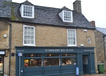 Thumbnail 3 bed flat to rent in Market Street, Charlbury, Chipping Norton