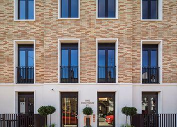 One Molyneux Street, Marylebone W1H