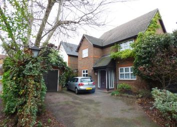 4 bed detached house for sale in Meesons Lane, Grays, Essex RM17
