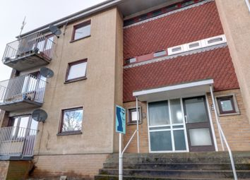 Thumbnail 2 bed flat for sale in River Street, Brechin