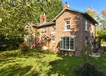 Thumbnail 4 bed detached house for sale in Feoffee Lane, Pocklington, York