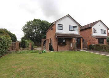 Thumbnail 3 bed property to rent in Sandford Close, Clevedon, North Somerset