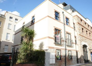 Thumbnail 2 bed flat to rent in Norfolk Coach House, Norfolk Avenue, St Pauls, Bristol