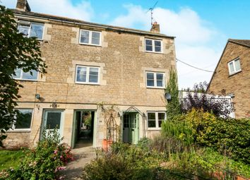 Thumbnail 3 bed property for sale in West Street, Kings Cliffe, Peterborough