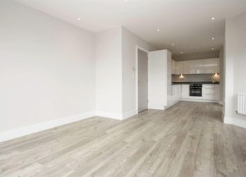 Salcombe Court, St Ives Place, Bow E14. 1 bed flat for sale