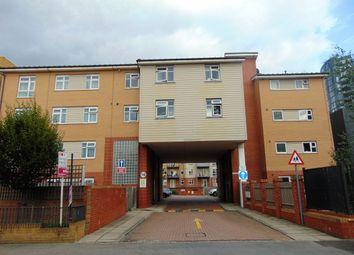 Thumbnail 1 bed flat for sale in Groombridge Court, Hogarth Cresent, Croydon