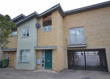 Thumbnail 3 bed terraced house to rent in Sotherby Drive, Cheltenham