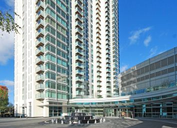 Thumbnail  Studio for sale in Pan Peninsula, Canary Wharf
