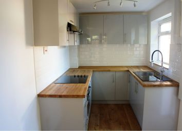 Thumbnail 1 bed end terrace house for sale in Begonia Close, Chelmsford