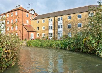 Thumbnail 2 bed flat for sale in The Causeway, Canterbury