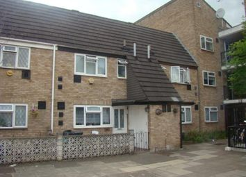 Thumbnail 3 bed terraced house for sale in Midsummer Avenue, Hounslow