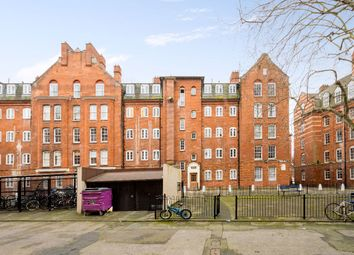 Thumbnail 4 bedroom flat for sale in Swanfield Street, London