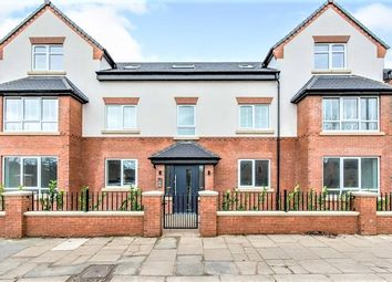 Thumbnail 2 bed flat to rent in Regent Court, Station Road, Bawtry, Doncaster