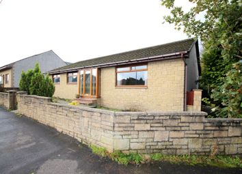 Thumbnail 3 bed detached bungalow for sale in 167 Torbothie Road, Shotts