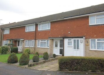 Thumbnail 2 bed terraced house for sale in Woodcott Terrace, Aldershot