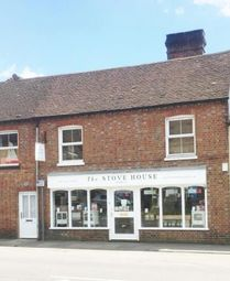 Thumbnail 2 bed maisonette for sale in Midhurst, West Sussex