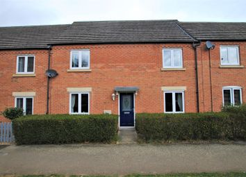Thumbnail 4 bed terraced house for sale in Celtic Close, Higham Ferrers, Rushden
