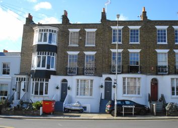 Thumbnail Block of flats for sale in Nelson Place, Broadstairs